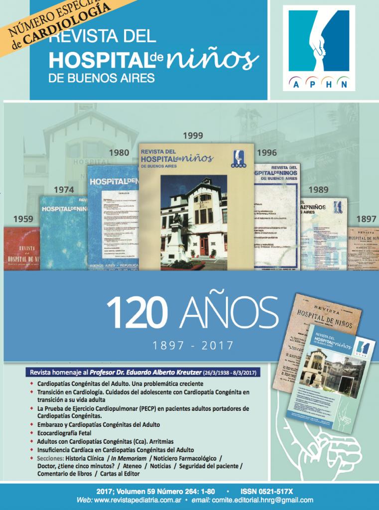 Tapa 264 - 120 aniversario